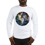 Queen of the Gnomes Long Sleeve T-Shirt