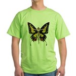 Queen of the Fairies Green T-Shirt
