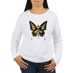Queen of the Fairies Women's Long Sleeve T-Shirt