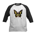 Queen of the Fairies Kids Baseball Jersey