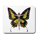 Queen of the Fairies Mousepad
