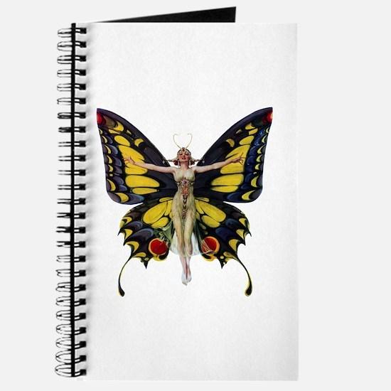 Queen of the Fairies Journal