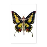 Queen of the Fairies Mini Poster Print