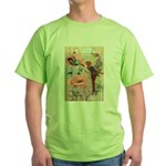 Twilight Fairies Green T-Shirt