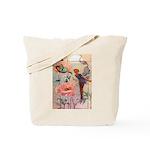 Twilight Fairies Tote Bag