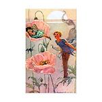 Twilight Fairies Sticker (Rectangle 10 pk)