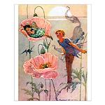Twilight Fairies Small Poster