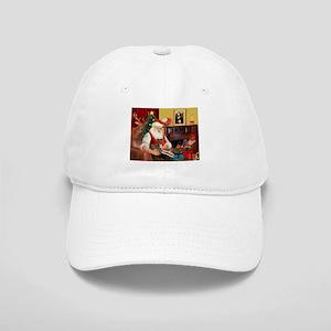 Santa's Ital.Greyt (6) Cap