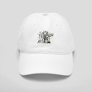 WILDCAT DRUMMER™ Cap