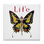 Queen of the Fairies Tile Coaster