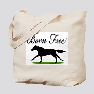 Born Free(4) Tote Bag