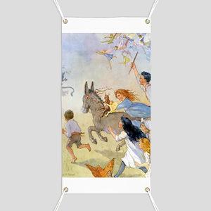 Chasing Fairies Banner