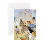 Chasing Fairies Greeting Cards (Pk of 10)