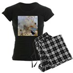 Chasing Fairies Women's Dark Pajamas