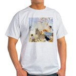 Chasing Fairies Light T-Shirt