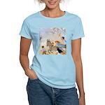 Chasing Fairies Women's Light T-Shirt