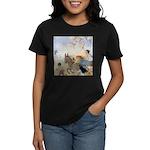 Chasing Fairies Women's Dark T-Shirt