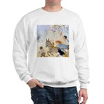 Chasing Fairies Sweatshirt