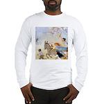 Chasing Fairies Long Sleeve T-Shirt