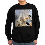 Chasing Fairies Sweatshirt (dark)