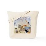 Chasing Fairies Tote Bag