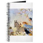 Chasing Fairies Journal