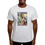 Christmas Tree Fairies Light T-Shirt