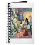 Christmas Tree Fairies Journal