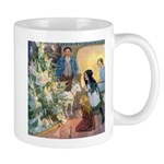 Christmas Tree Fairies Mug