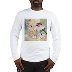 Dancing in the Fairy Fountain Long Sleeve T-Shirt