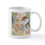 Dancing in the Fairy Fountain Mug