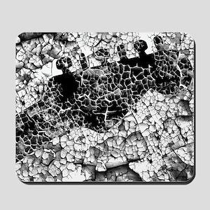 Guitar Art, Destroyed Mousepad