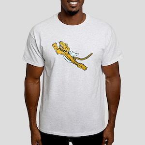 Flying Tiger Light T-Shirt