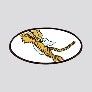 Flying Tiger Patches
