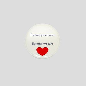 preemiegroup Mini Button (100 pack)