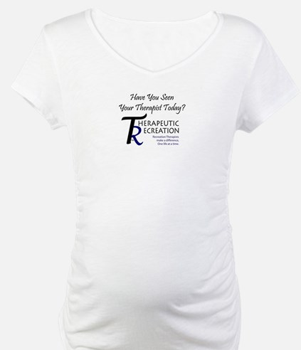 Have You Seen Your Therapist Shirt