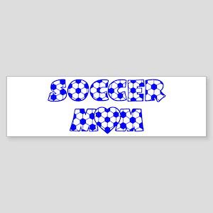 Soccer Mom Sticker (Bumper)