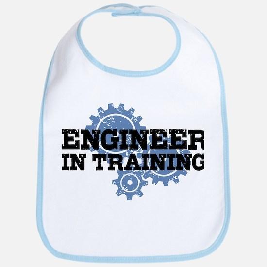 Engineer In Training Bib