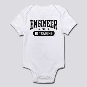 Engineer In Training Infant Bodysuit