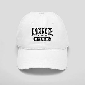 Engineer In Training Cap