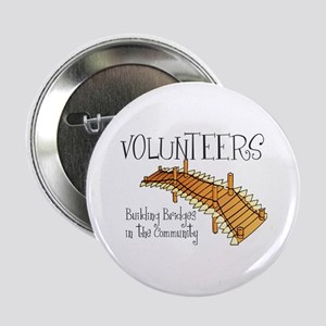 "Building Bridges 2.25"" Button (100 pack)"