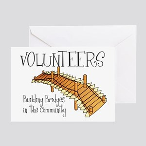 Building Bridges Greeting Cards (Pk of 20)