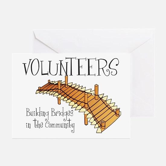 Building Bridges Greeting Cards (Pk of 20)