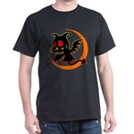 Devil cat Dark T-Shirt