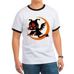 Devil cat Ringer T