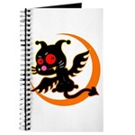 Devil cat Journal
