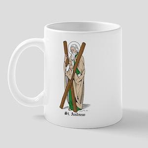 St. Andrew Mug