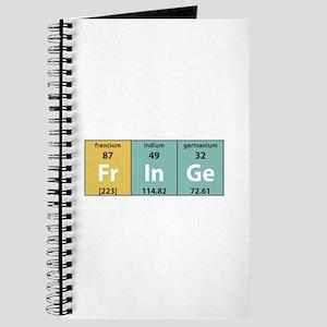 Chemical Fringe Journal