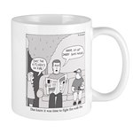 Fight Fire With Fire Mug