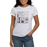 Fight Fire With Fire Women's T-Shirt